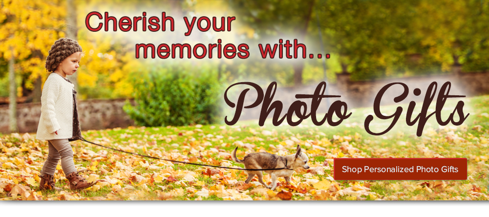 Fall Photo Gifts!  Click here to get started now.